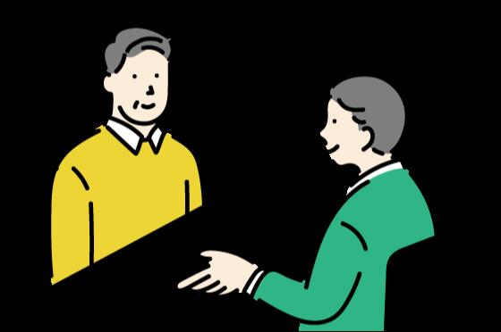 事業承継の相談窓口を設置できる