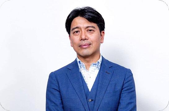株式会社第一プログレス 常務取締役 TURNSプロデューサー 堀口 正裕