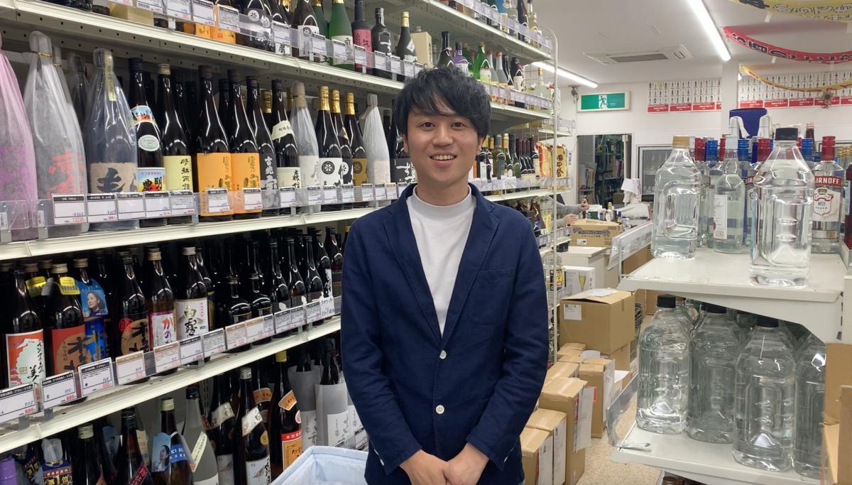 「跡継ぎ×起業」の最大公約数で飲食店を応援。藤田酒店の2代目が見据える地域の未来