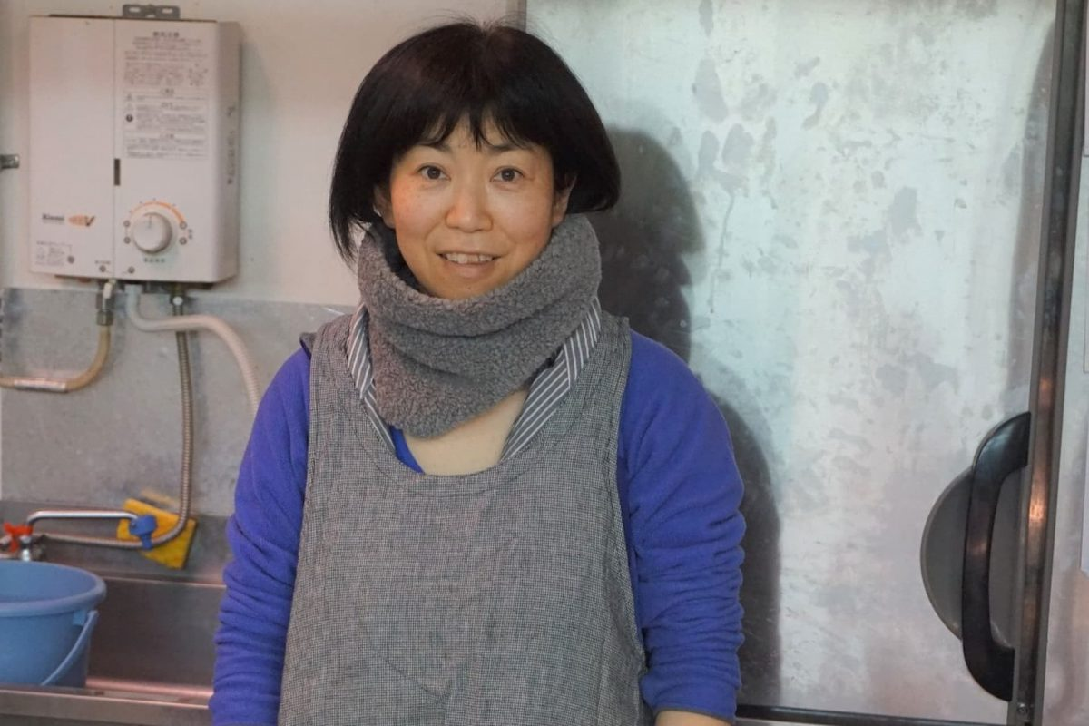 安芸高田市の地域おこし協力隊員が、存続危機の地元ミニスーパーを承継