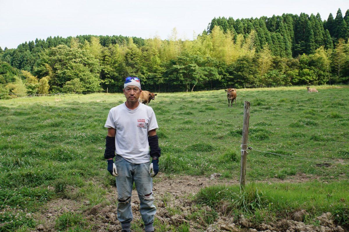 千葉県いすみ市でジャージー牛のミルクでチーズづくり。その奥深さを探求する2代目の挑戦