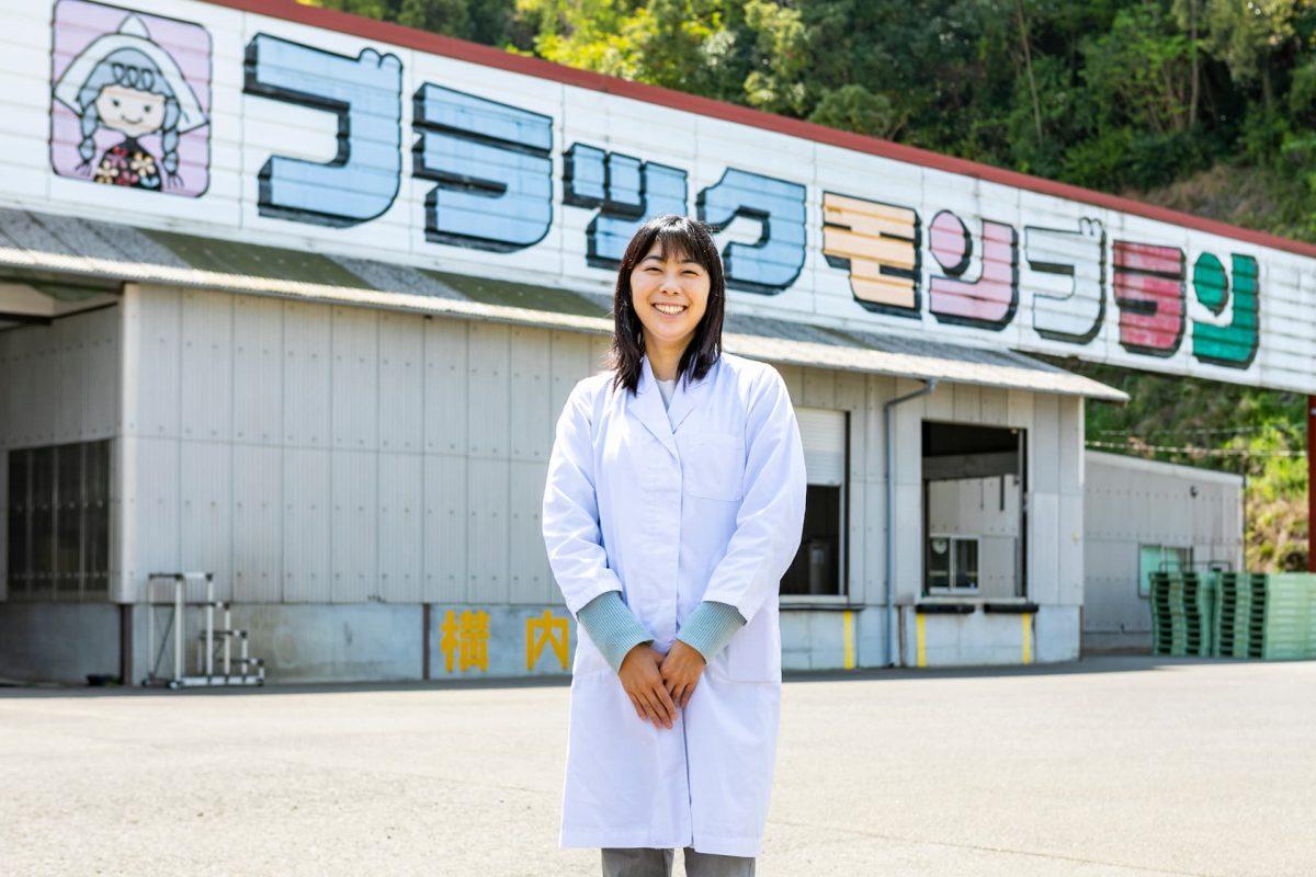 九州を代表する人気アイス「ブラックモンブラン」が関東地区でも食べられる?!攻めと守りの姿勢で取り組む5代目の挑戦