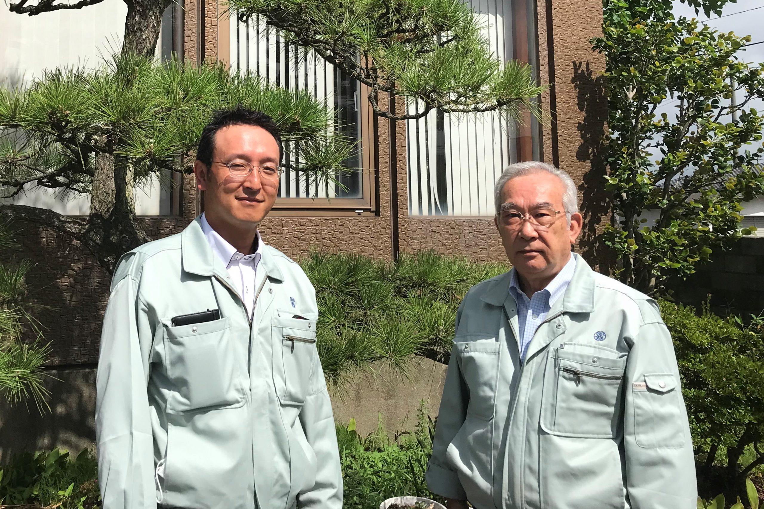 明治からインフラ整備を担う秋田の「清水組」。次の世代へ、建設業で歴史のバトンをつなぐ