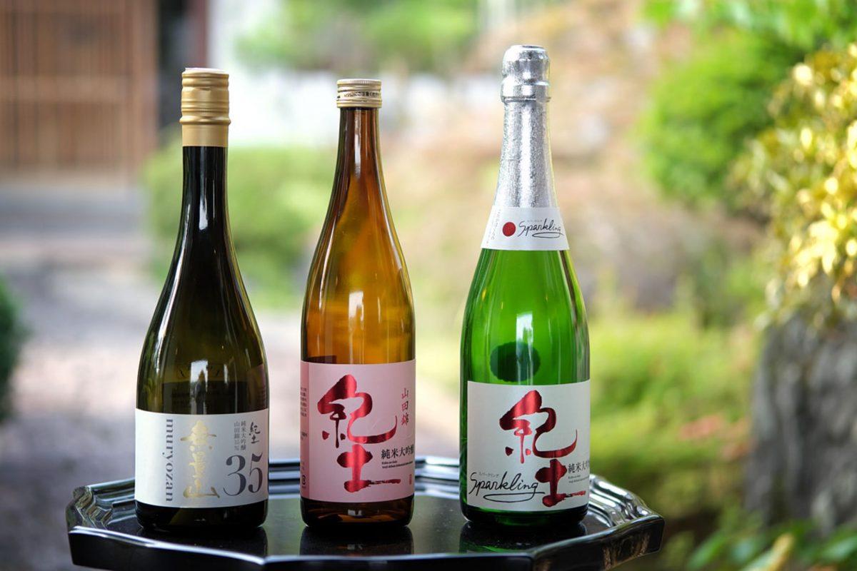 パック酒のメーカーが日本酒世界1のメーカーに変貌。緩やかに進める親子間承継